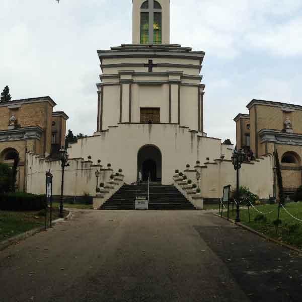 cimitero monumentale salerno camposanto