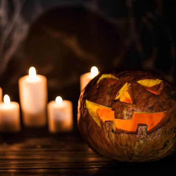 Halloween salerno tradizione americana o origine antica